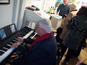Pianospieler